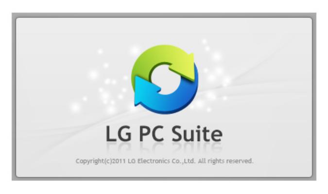 Aplikasi Upgrade OS untuk Android - LG PC Suite