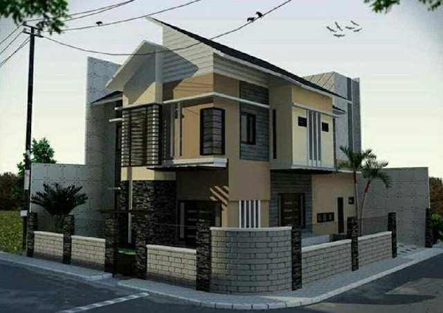 beautiful small homes images