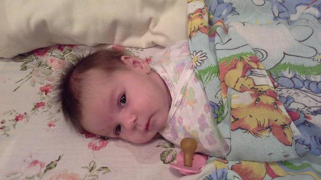 Мужчина спас младенца и отвез в больницу. Спустя 20 лет в его дверь постучала девушка