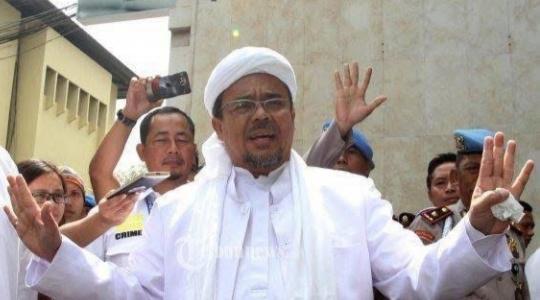Direktur RS Ummi: Habib Rizieq Tidak Kabur, Tapi Pulang Atas Permintaan Sendiri