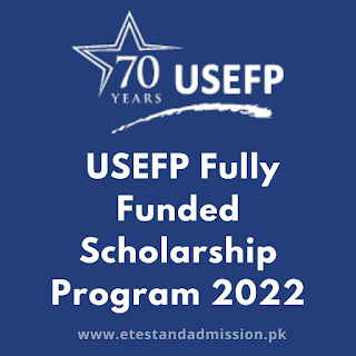 usefp fulbright scholarship program 2022