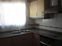 duplex en venta avenida valencia castellon cocina