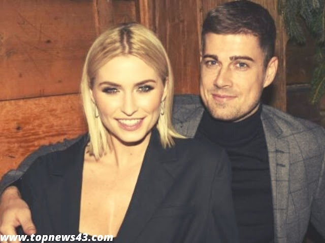 Lena Gercke Is Pregnant And Dustin Schöne Became A Father
