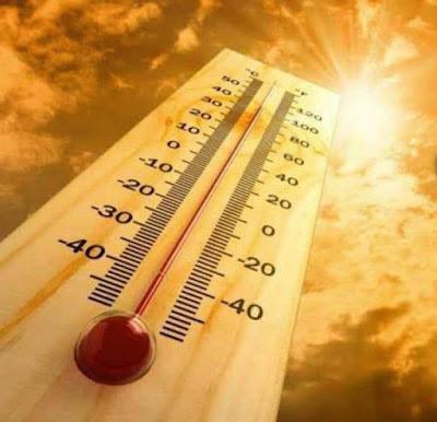العراق على موعد مع منخفض موسمي هندي ترتفع معه درجات الحرارة