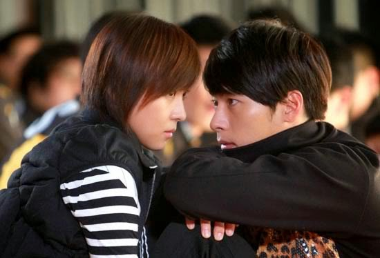 Secret Garden Hyun Bin Ha Ji Won, 2010 best kdrama, drama withdrawal syndrome