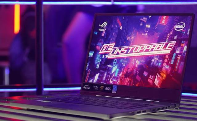 rekomendasi laptop gaming 15 jutaan