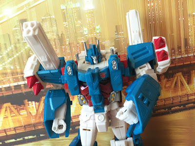 combiner wars ultra magnus head