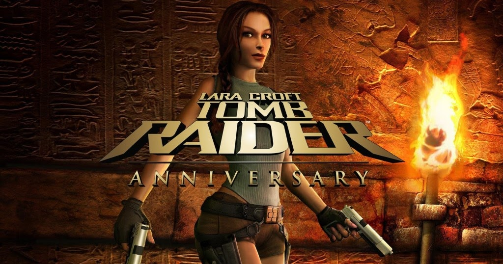 Tomb Raider: Anniversary (free version) download for PC