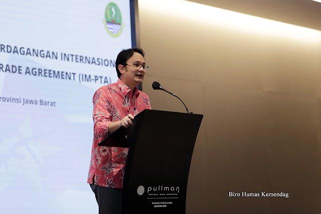Wamendag: Indonesia Nikmati Keuntungan Berlipat dari  Perjanjian Dagang dengan Mozambik
