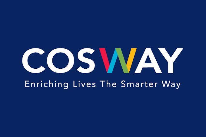 Barang Keperluan Rumah dari Cosway