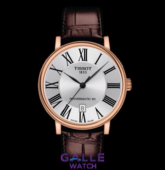 Đồng hồ Nam Tissot T-Classic T122.407.36.033.00