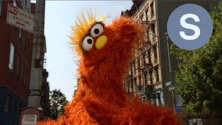 Murray and the kid's rap about S words, Sesame Street Episode 4411 Count Tribute season 44