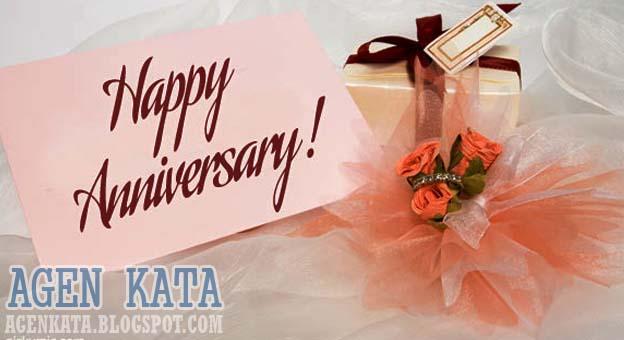 Ucapan Happy Anniversary Hari Ulang Tahun Pernikahan Agen Kata