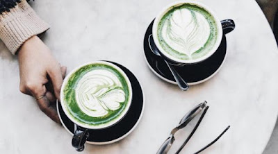 Kopi dan Teh, Sumber Kafein untuk Meningkatkan Gairah Seksual, Yamada Kopi