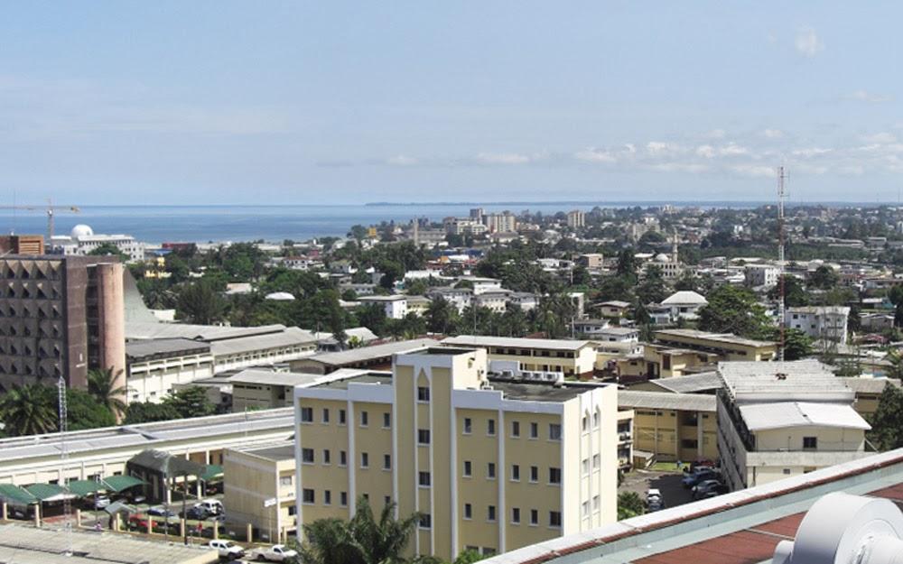 Libreville | Capital do Gabão