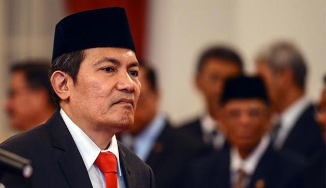 KPK : Beberapa Jam Lagi Novanto Ditetapkan Sebagai Tersangka