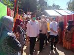 Nagari Bukit Bais Dikunjungi Anggota Komisi V DPRI RI Athari Ghauti Ardi  dan Dirjen Kementerian PUPR Dr.Ir. Khawali Abdul Hamid