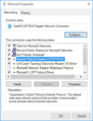 تسريع النت للكمبيوتر بالسرعة القصوى بدون برامج بالصور من خلال هذه الخطوات