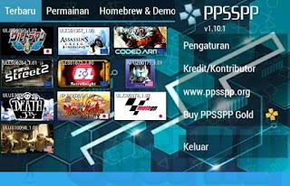 Review Game PSP Terbaik Ukuran Kecil dan Keunggulannya