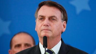 Bolsonaro reafirma que vacina contra a Covid-19 não será obrigatória