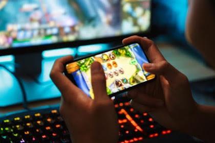 4 Cara Menghilangkan Kecanduan Game Online