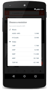 SnapTube – YouTube Downloader HD Video Beta v4.59.1.4591101 Latest APK is Here !