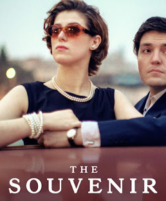The Souvenir, Joanna Hogg (2019)