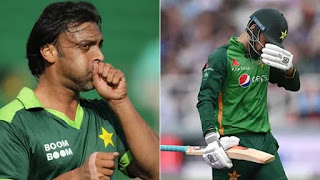 'Which kid will play cricket seeing this team?' Former fast bowler Shoaib Akhtar slams Pakistan