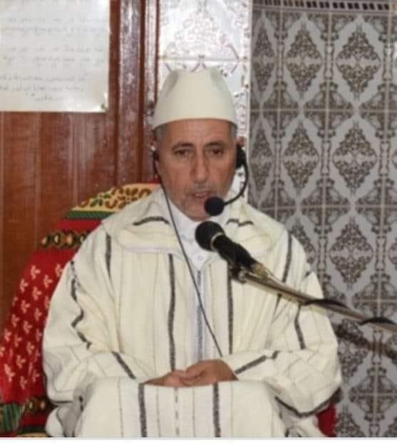 """تارودانت.. تعازينا في وفاة المرحومة والدة العلامة الأستاذ """"محمد بوبلي """" عضو المجلس العلمي المحلي"""