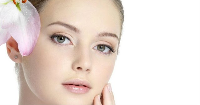 Clean Skin And Shines With 5 Natural Ingredients
