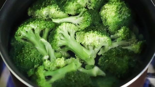 Manfaat Sayur Brokoli untuk Kesehatan Tubuh