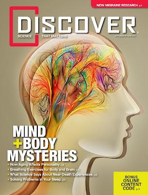 Discover - September 2021
