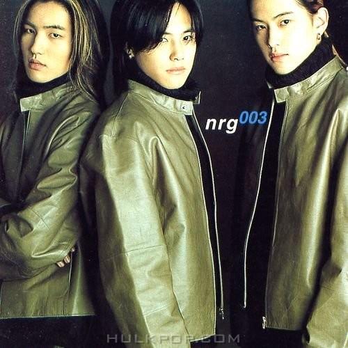 NRG – NRG003