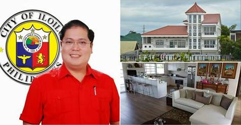 LOOK:  Larawan sa Loob ng Bahay ni Mayor Mabilog