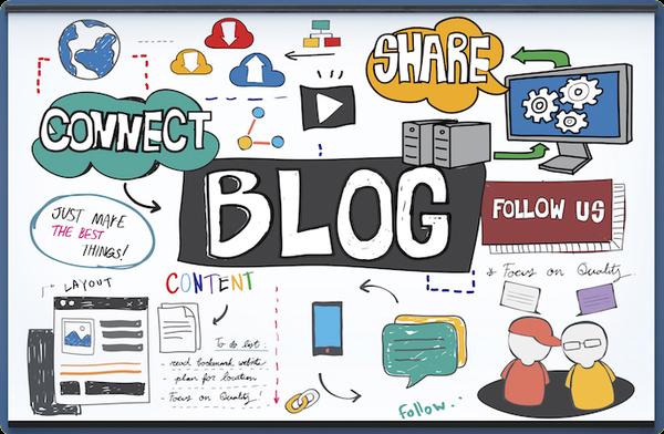 Digital Marketing and Social Media Blog