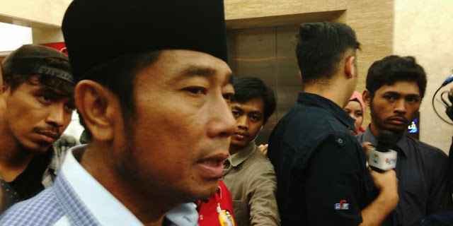 Duet Sandiaga-Saefullah, Lulung: Asal Bisa Kalahkan Ahok, Saya Setuju!