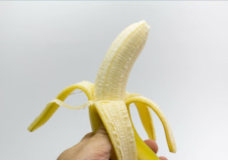 Banana Face Mask for Instant Glow