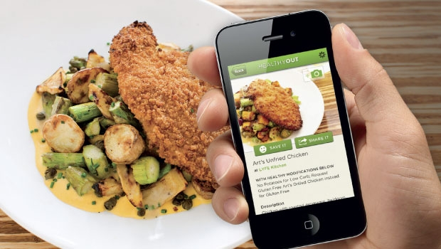 Search For The Best Local Restaurant Deals Via App In Kuwait