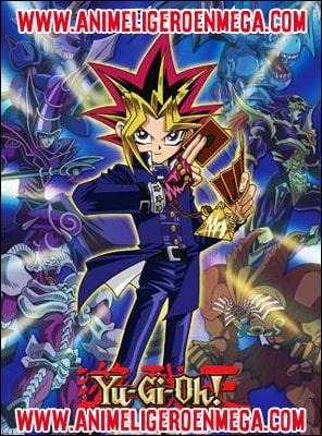 Yu-Gi-Oh! Duel Monsters Latino