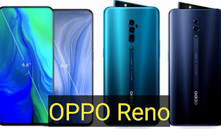 Oppo Reno 10X Zoom Launched in India - Price and specification in Hindi | Pankaj K Tech