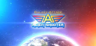 تحميل وتنزيل لعبة Galaxy Attack: Alien Shooter 31.3 APK للاندرويد