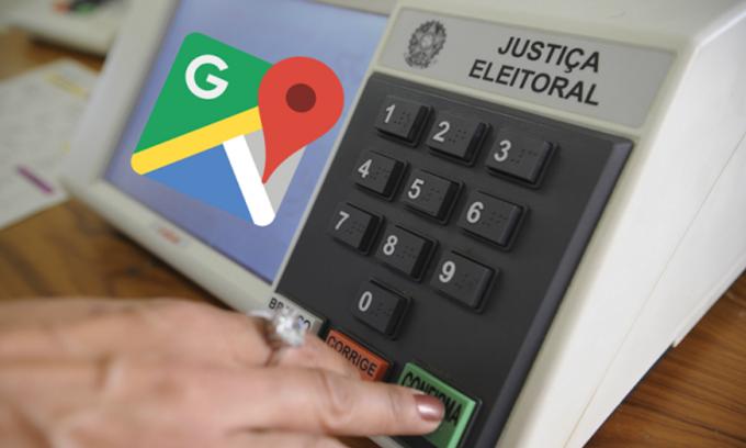 Eleições 2018: Como consultar seu local de votação na internet e salvá-lo no Google Maps