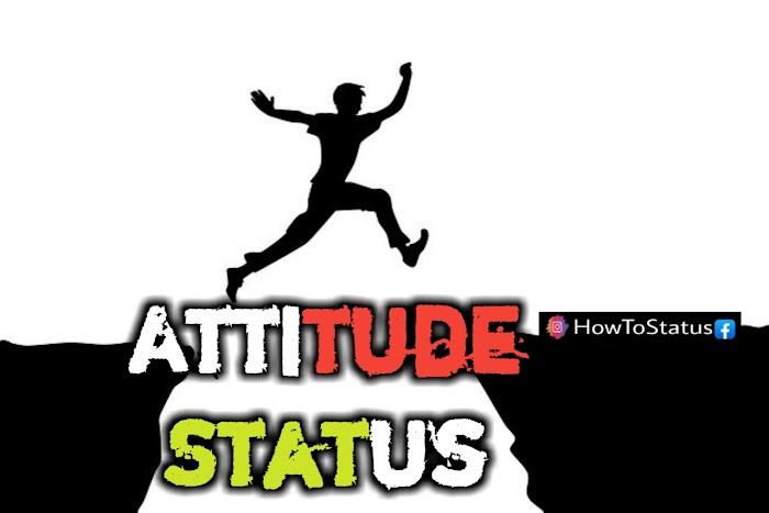 Attitude Status Dil Ko Chune wali