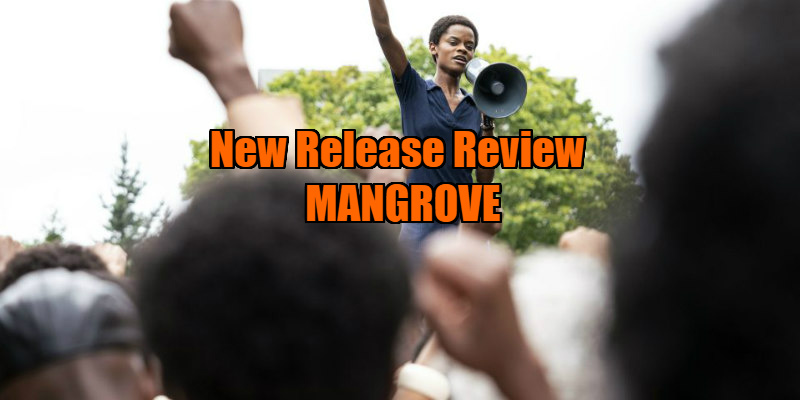 Mangrove review
