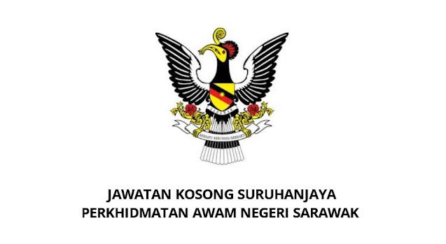 Jawatan Kosong Suruhanjaya Perkhidmatan Awam Negeri Sarawak 2021 (SPANS)
