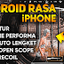 Android Rasa iPhone Config PUBG Terbaru Anti reset iPhone Performa