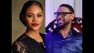 I Didn't Demand N10 Million Compensation From Pastor Fatoyinbo - Busola Dakolo