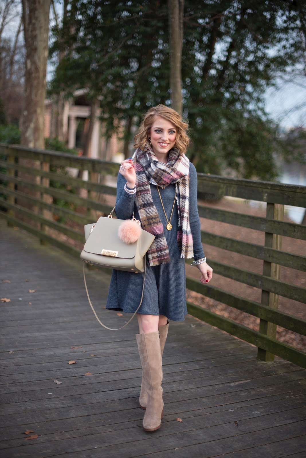 Outfit Ideas - Something Delightful Blog
