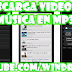 YouTube Downloader v.5.2 Apk [Descarga Videos y Musica en mp3 de Youtube]