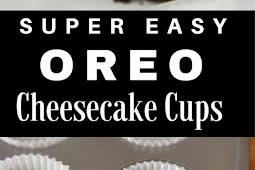 The Best Oreo Cheesecake Cupcakes